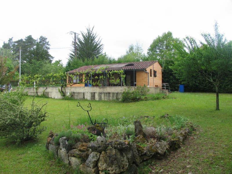 Vente maison / villa Brantome 247400€ - Photo 2