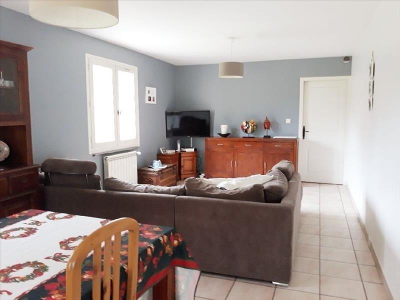 Vente maison / villa Vougy 370000€ - Photo 3