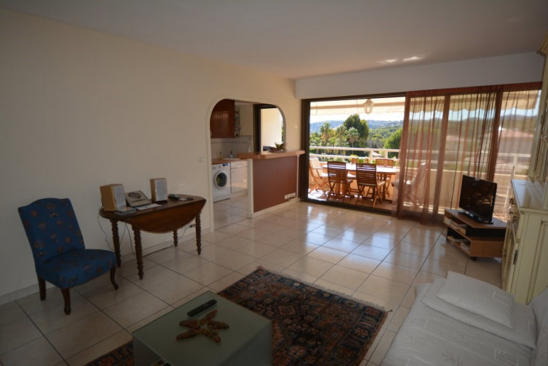 Sale apartment Antibes 319 000€ - Picture 4