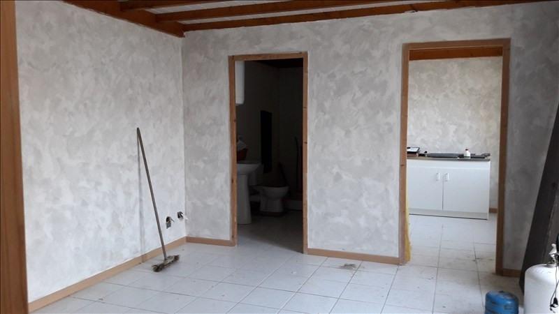 Investment property building Vendôme 83900€ - Picture 2