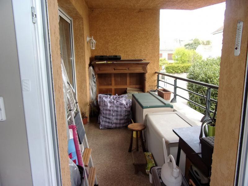 Producto de inversión  apartamento La tour du pin 136500€ - Fotografía 6