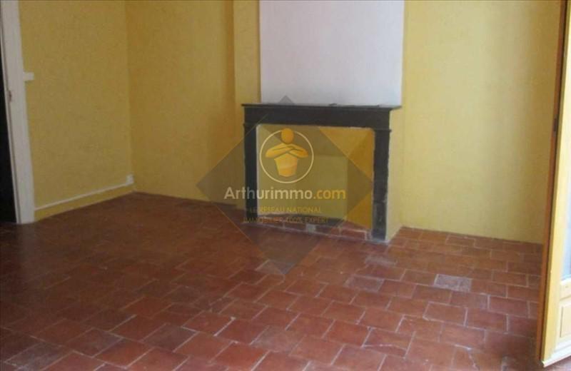 Sale apartment Sete 80000€ - Picture 1