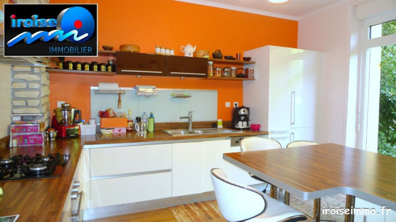 Deluxe sale building Brest 299 800€ - Picture 1