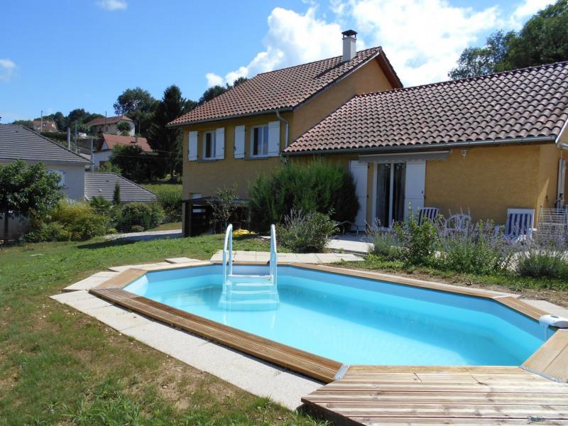 Vente maison / villa St genix sur guiers 279000€ - Photo 1