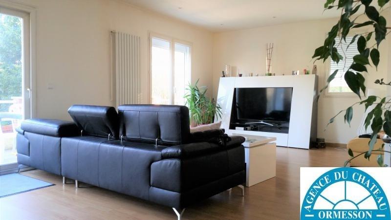 Sale house / villa Sucy en brie 425000€ - Picture 1