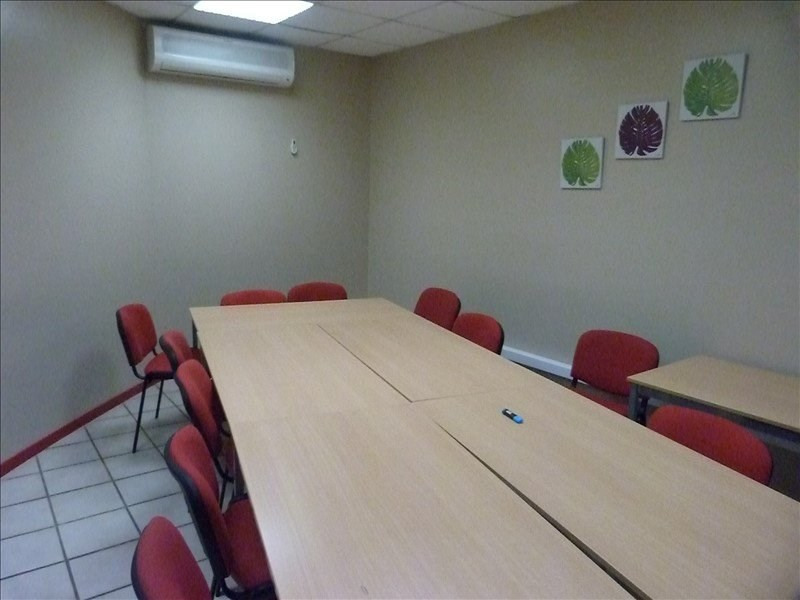 Rental empty room/storage Baie mahault 60000€ CC - Picture 2