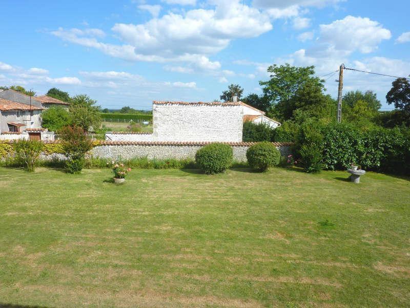 Sale house / villa Aigre 234000€ - Picture 10