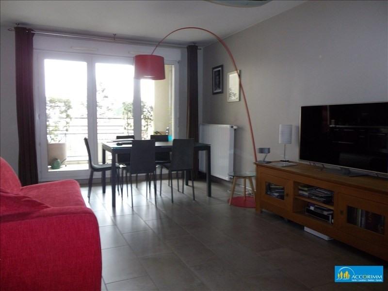 Vente appartement Villeurbanne 278000€ - Photo 7