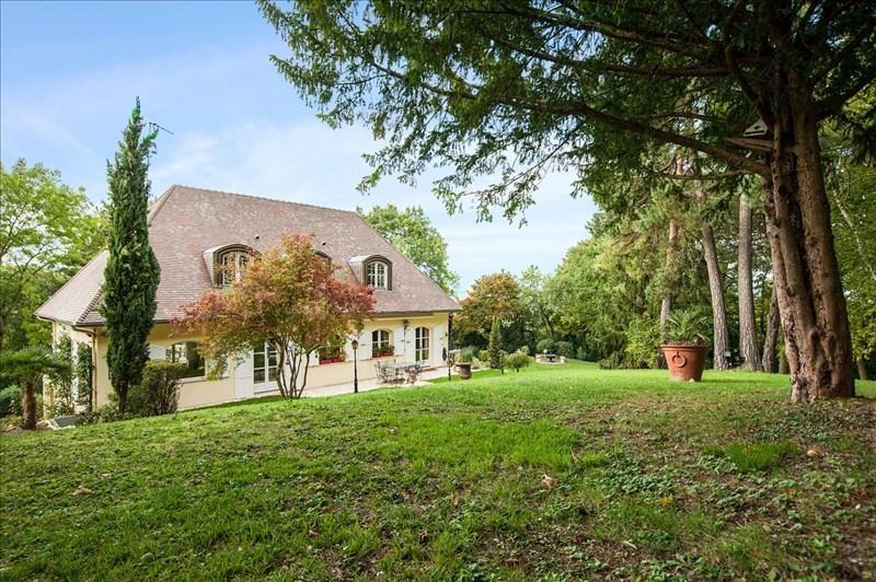 Deluxe sale house / villa Bougival 2900000€ - Picture 3