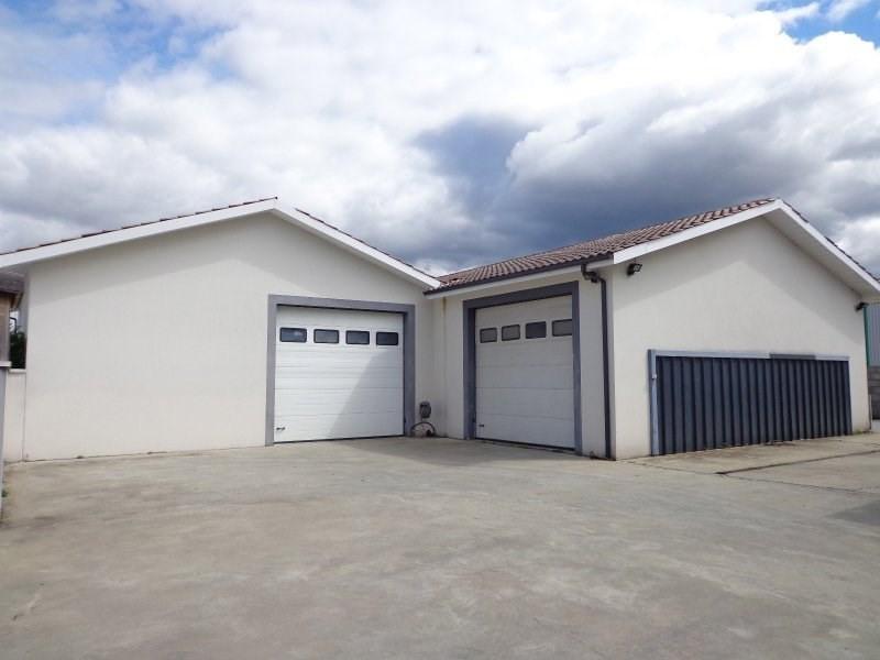 Vente maison / villa Gujan mestras 497000€ - Photo 2