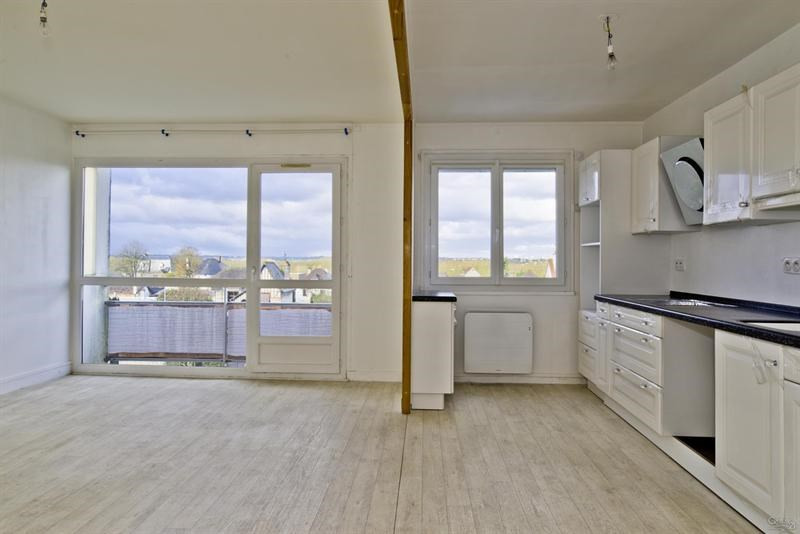 Vente appartement Caen 170 000€ - Photo 1