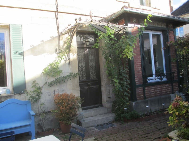 Vente maison / villa Cires les mello 219 000€ - Photo 1