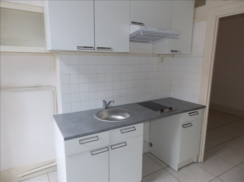 Location appartement Moulins 370€ CC - Photo 8