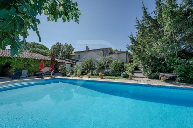Deluxe sale house / villa Pernes les fontaines 730000€ - Picture 13