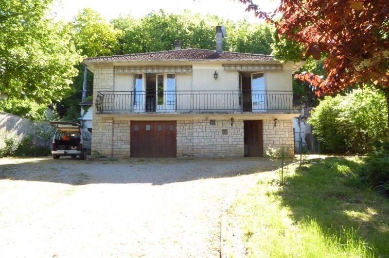 Vente maison / villa Condat sur vezere 123625€ - Photo 2