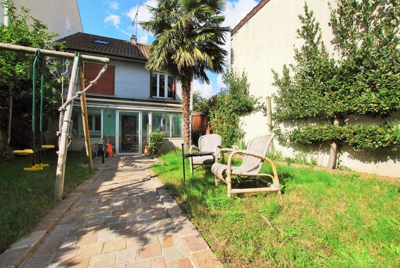 Vente maison / villa Bezons 419 000€ - Photo 1