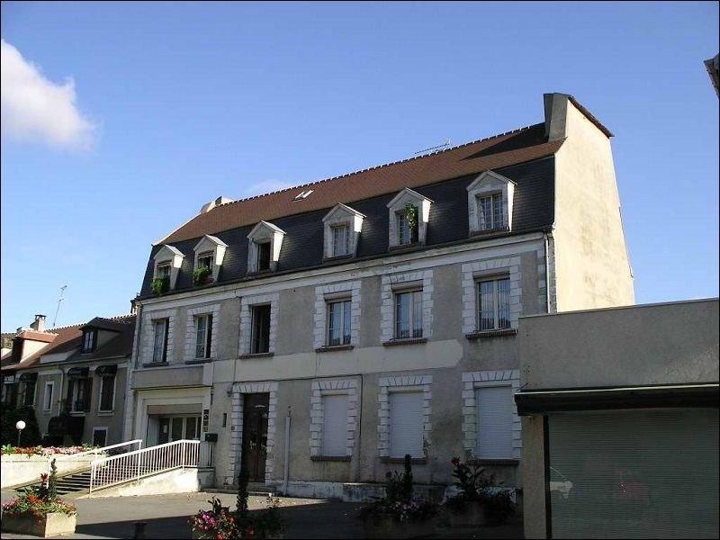 Rental apartment Crosne 754€ CC - Picture 6