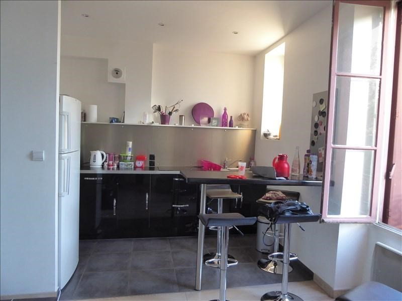 Sale apartment Lyon 8ème 175 000€ - Picture 2