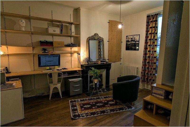 Sale apartment Montrouge 335000€ - Picture 6