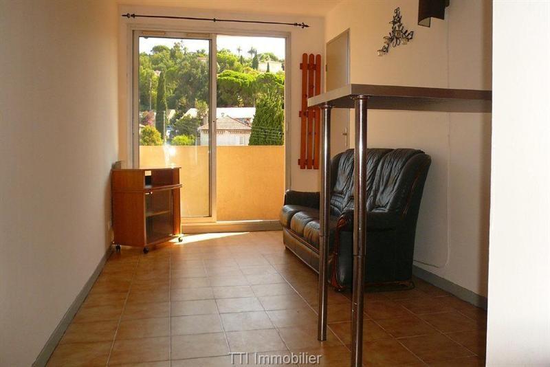 Vente appartement Sainte maxime 99000€ - Photo 3