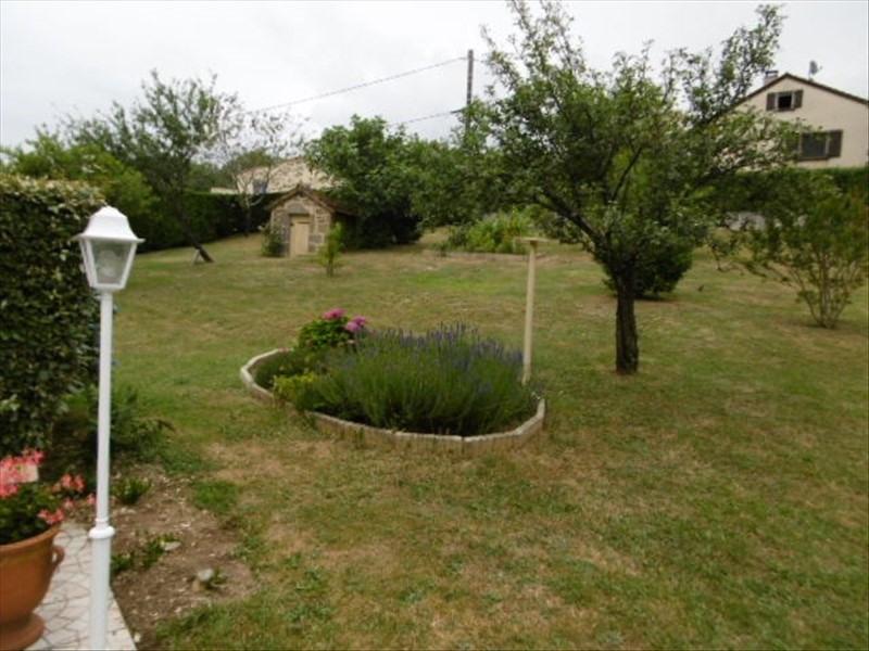 Vente maison / villa Figeac 212000€ - Photo 7