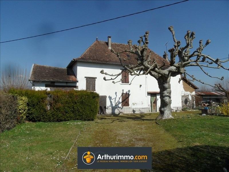 Sale house / villa Morestel 148000€ - Picture 1