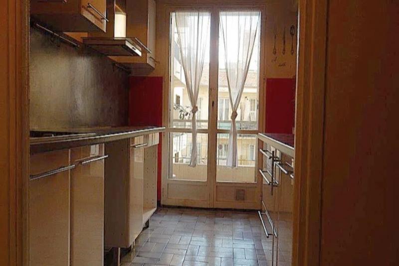 Vente appartement Nice 182000€ - Photo 5