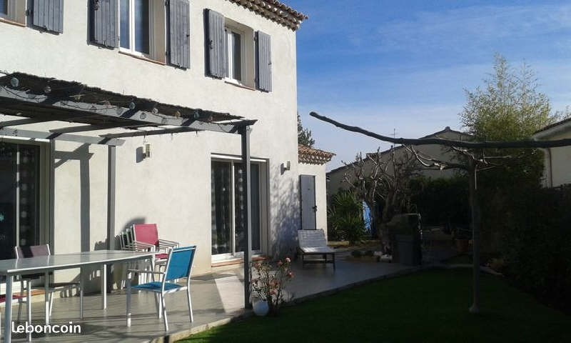 Vente maison / villa Le pradet 544 000€ - Photo 1