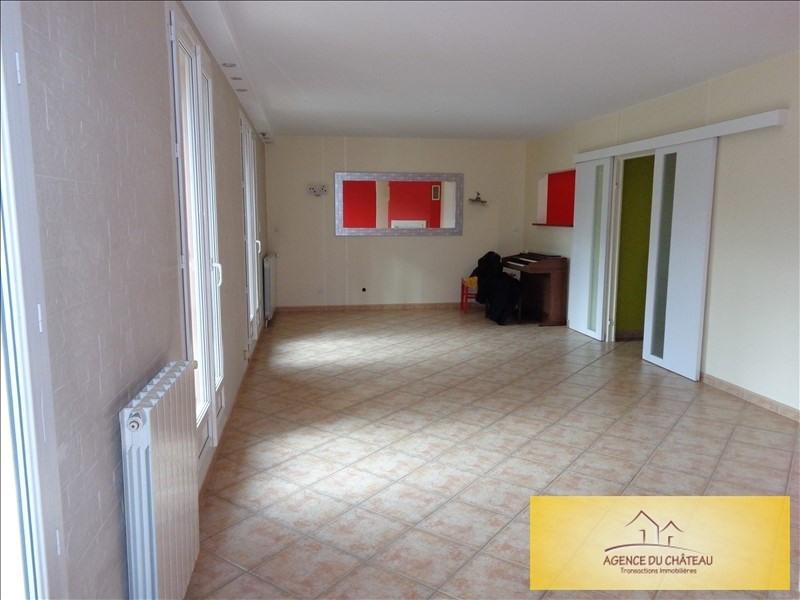 Vente maison / villa Rosny sur seine 244000€ - Photo 4