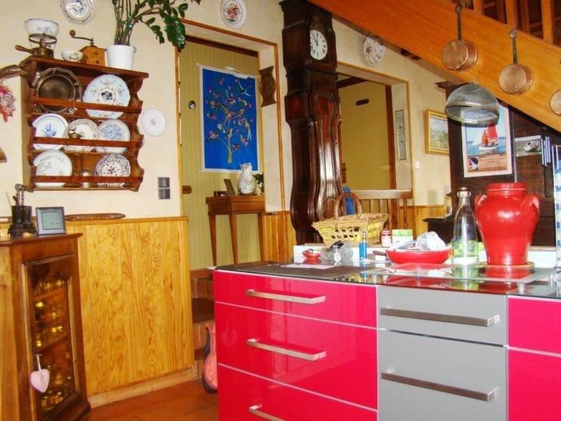 Vente maison / villa La tour du pin 230000€ - Photo 6