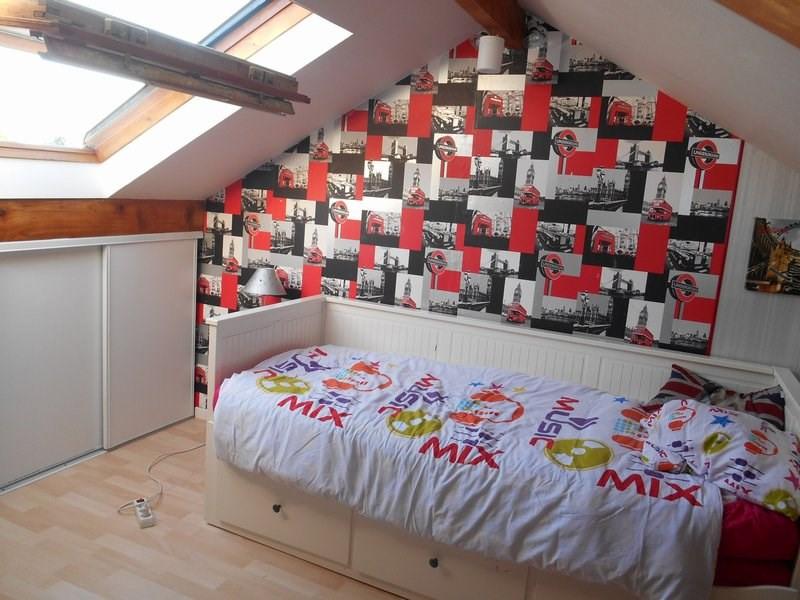 Sale house / villa Bonnefamille 272000€ - Picture 11