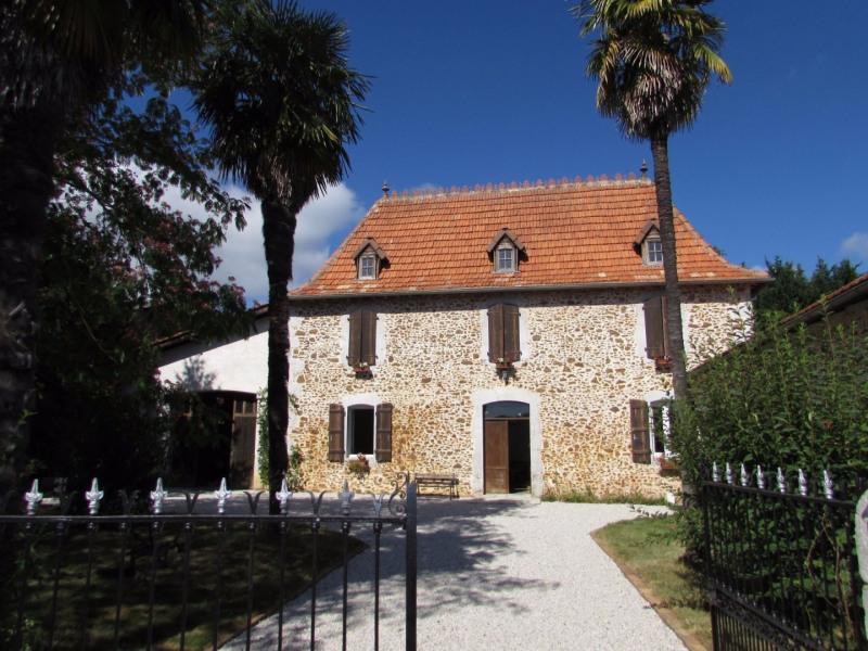 Vente maison / villa Ossages 334000€ - Photo 1