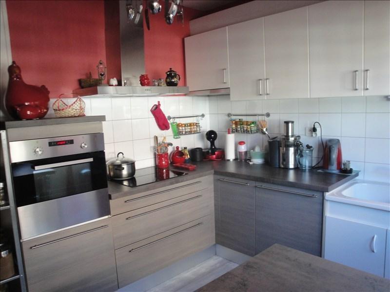 Verkoop  appartement Montbeliard 144000€ - Foto 5