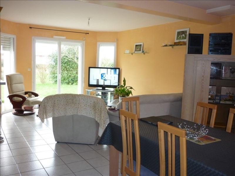 Verkoop  huis Janze 220000€ - Foto 3