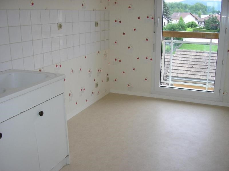Rental apartment Port 586€ CC - Picture 2