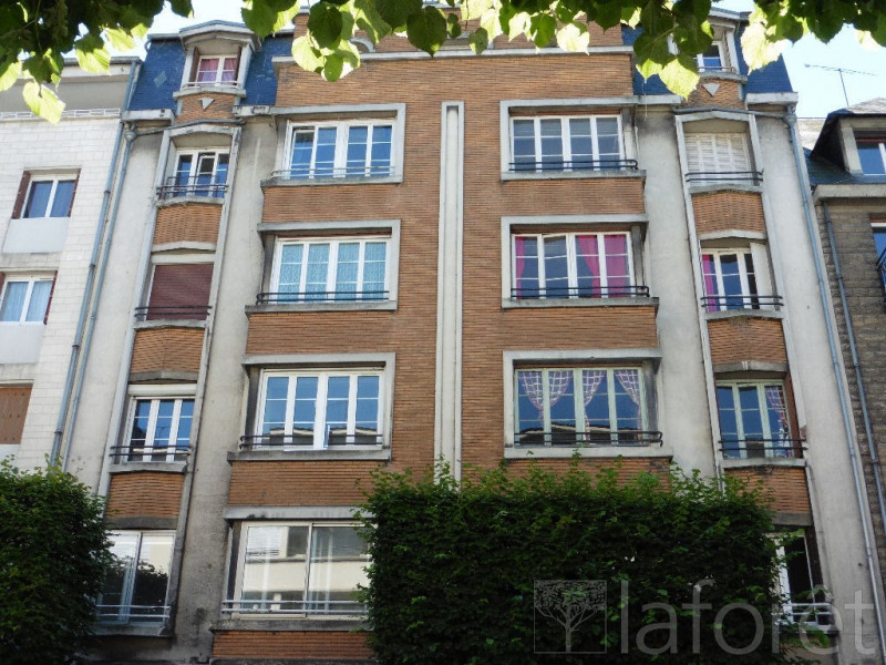 Vente appartement Lisieux 77 500€ - Photo 1