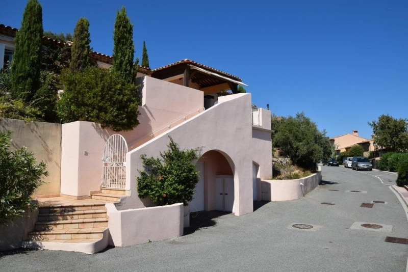 Vente maison / villa Les issambres 495000€ - Photo 2