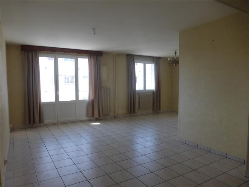 Vente appartement Besancon 115 000€ - Photo 2