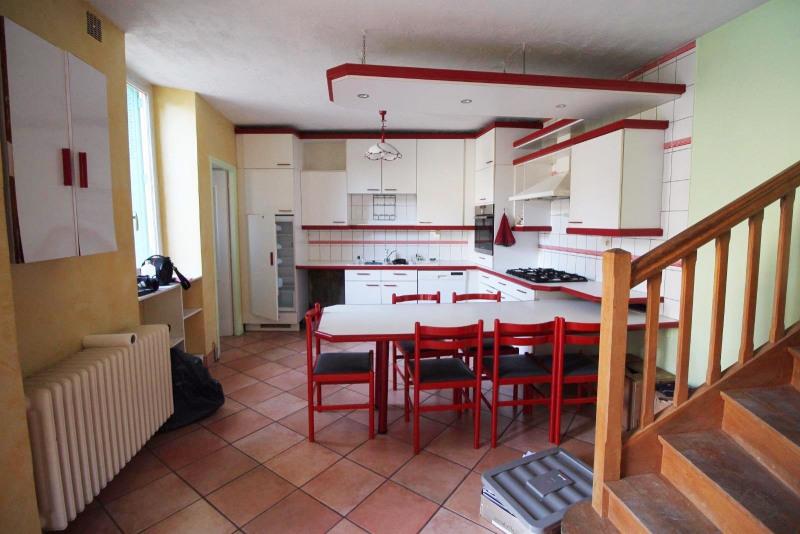 Vente maison / villa La tour du pin 229000€ - Photo 3