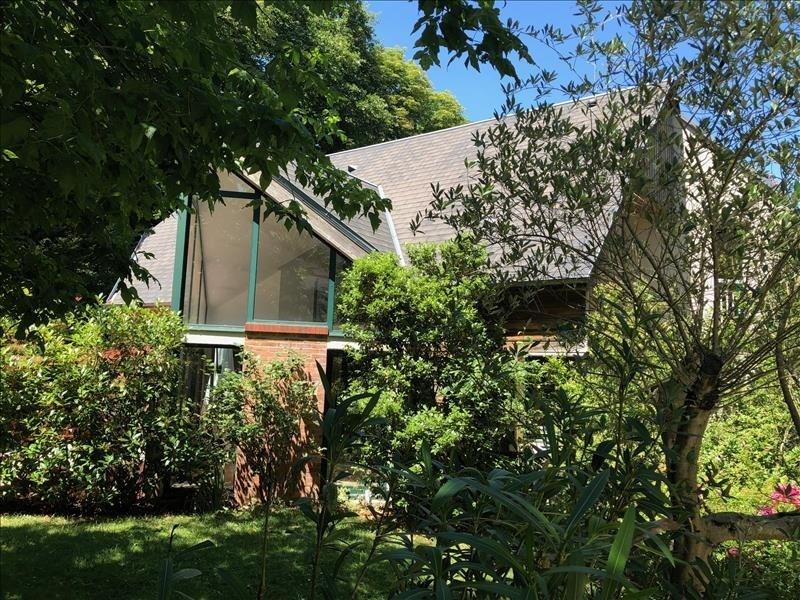Sale house / villa Olivet 485000€ - Picture 1