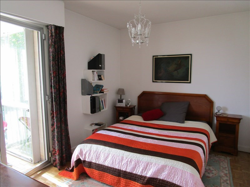 Sale apartment Marly-le-roi 550 000€ - Picture 5
