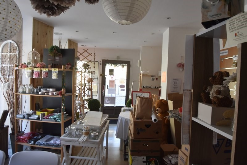 Vente local commercial Isigny sur mer 118000€ - Photo 2