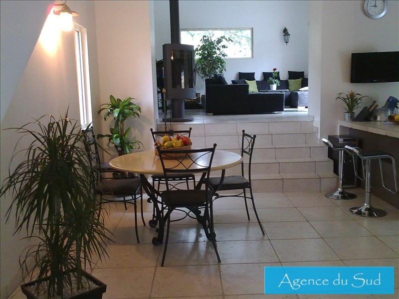 Vente de prestige maison / villa Plan d aups 494000€ - Photo 4