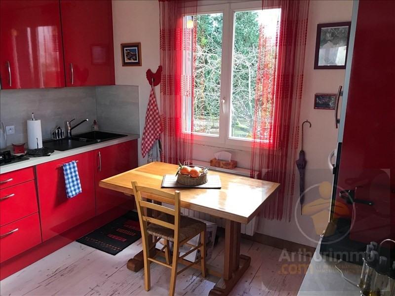 Vente maison / villa Chelles 244000€ - Photo 4