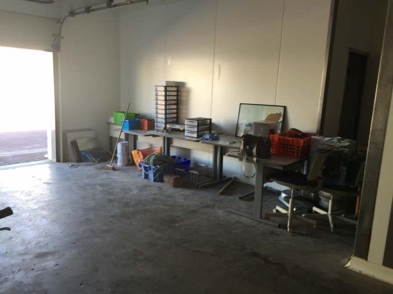 Sale empty room/storage Pirou 179000€ - Picture 3