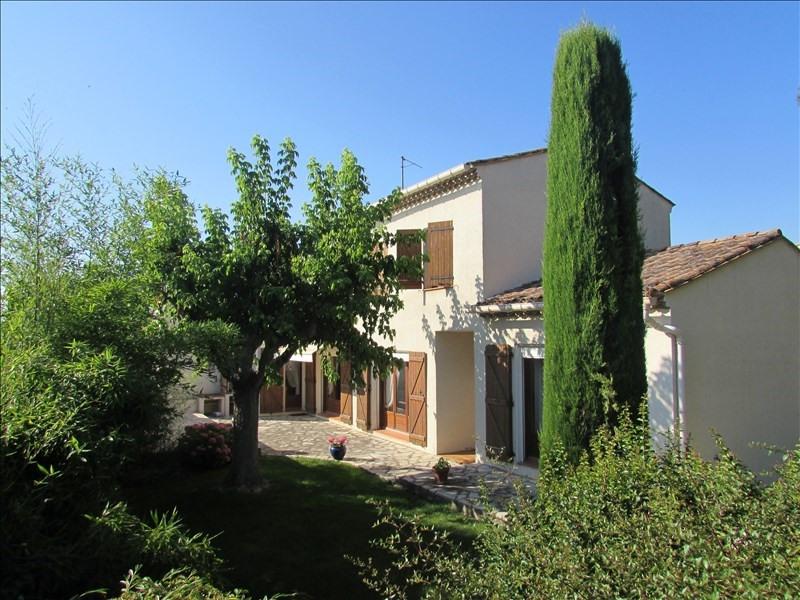 Sale house / villa Boujan sur libron 310000€ - Picture 1