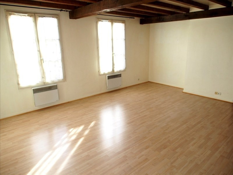 Sale apartment Andresy 168000€ - Picture 3