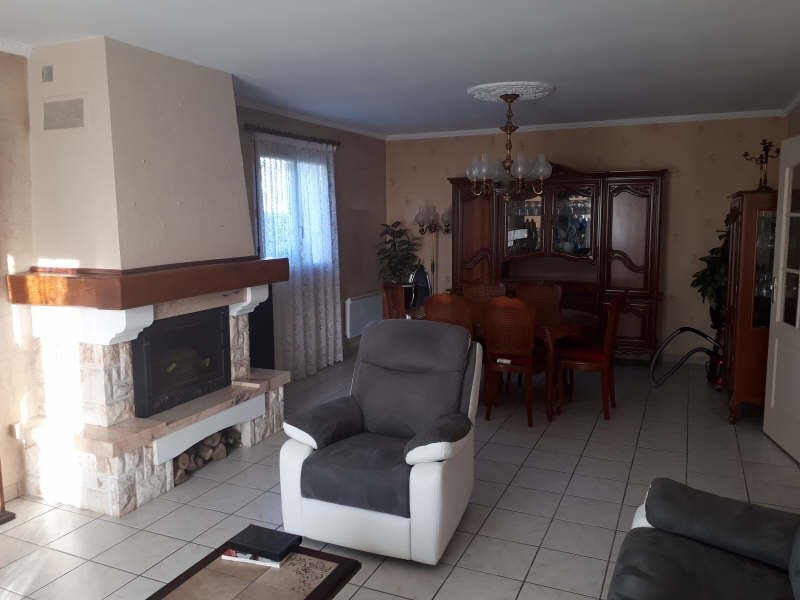 Vente maison / villa Evrecy 209300€ - Photo 4