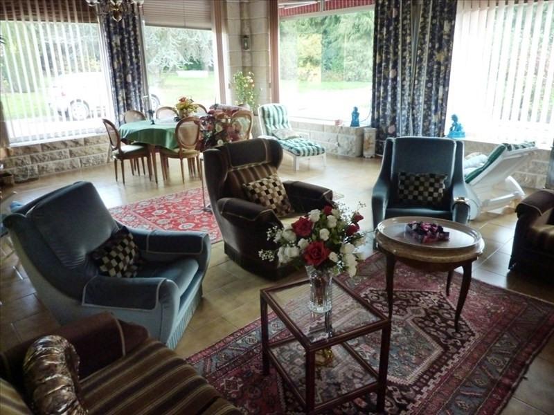 Vente maison / villa Beauce 288000€ - Photo 10