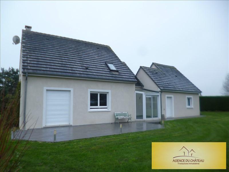 Vente maison / villa Breval 373000€ - Photo 6